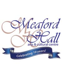 poster for Meaford Hall & Culture Foundation
